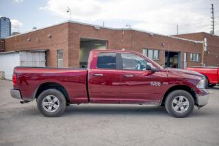 Used 2017 RAM 1500 SLT TRAILER TOW GROUP/TRI FOLD COVER for sale in Concord, ON