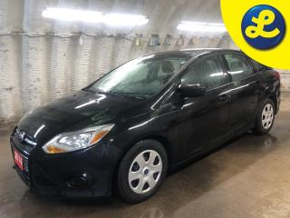 Used 2014 Ford Focus Ford SYNC * Phone connect * Voice recognition * Climate control * Cruise control * Trip computer * Hands free steering wheel controls * for sale in Cambridge, ON