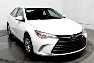 Used 2016 Toyota Camry LE A/C GROUPE ELECTRIQUE CAMÉRA DE RECUL for sale in Île-Perrot, QC