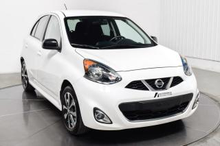 Used 2015 Nissan Micra SR A/C MAGS CAMERA DE RECUL for sale in Île-Perrot, QC