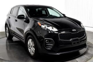 Used 2018 Kia Sportage LX A/C MAGS CAMERA DE RECUL for sale in Île-Perrot, QC