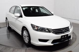 Used 2015 Honda Accord LX A/C MAGS BLUETOOTH for sale in Île-Perrot, QC