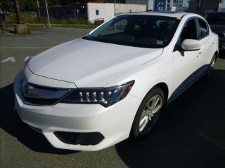 Used 2016 Acura ILX TECH PACK CUIR TOIT MAGS NAV for sale in Île-Perrot, QC