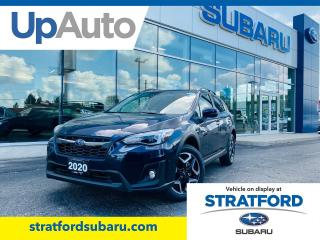 New 2020 Subaru XV Crosstrek Limited for sale in Stratford, ON