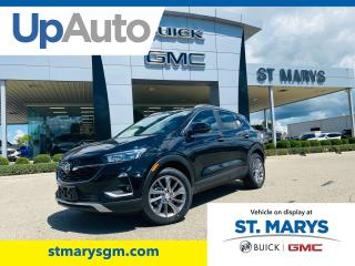 New 2020 Buick Encore GX Select AWD for sale in St. Marys, ON