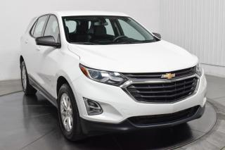 Used 2018 Chevrolet Equinox LS A/C MAGS CAMERA DE RECUL for sale in Île-Perrot, QC