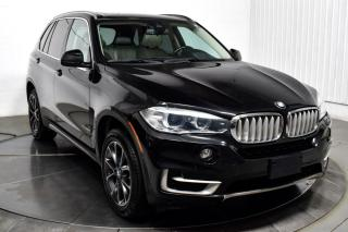 Used 2016 BMW X5 AWD CUIR TOIT PANO NAV MAGS for sale in Île-Perrot, QC