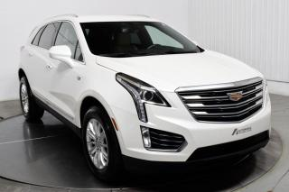 Used 2018 Cadillac XT5 V6 CUIR MAGS CAMERA DE RECUL for sale in Île-Perrot, QC
