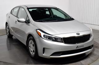 Used 2017 Kia Forte GROUPE ELECTRIQUE for sale in Île-Perrot, QC