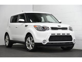 Used 2016 Kia Soul Auto EX MAGS 17 POUCES BLUETOOTH for sale in Brossard, QC