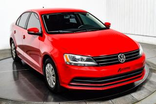 Used 2015 Volkswagen Jetta A/C GROUPE ELECTRIQUE for sale in Île-Perrot, QC