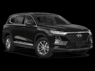 New 2020 Hyundai Santa Fe Preferred for sale in Calgary, AB