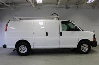 Used 2011 Chevrolet Express 3500 Cargo 2WD 135 WB for sale in London, ON