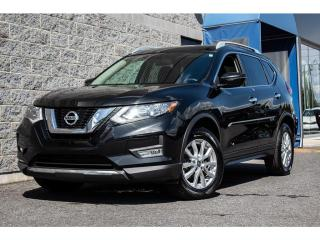 Used 2017 Nissan Rogue AWD SV CAMERA RECUL TOIT PANO for sale in Brossard, QC