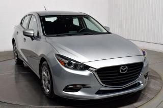 Used 2018 Mazda MAZDA3 Sport GX SPORT CAMERA DE RECUL NAV for sale in Île-Perrot, QC
