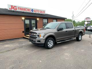 Used 2018 Ford F-150 XLT for sale in Millbrook, NS