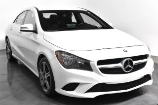 Used 2016 Mercedes-Benz CLA-Class Cla250 Cuir Mags for sale in Île-Perrot, QC