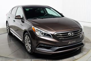 Used 2015 Hyundai Sonata SPORT A/C MAGS TOIT for sale in Île-Perrot, QC