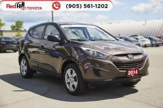 Used 2014 Hyundai Tucson GL for sale in Hamilton, ON