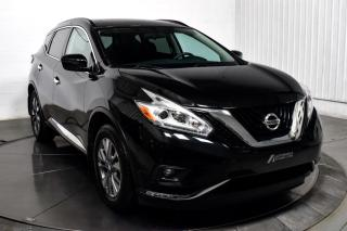 Used 2017 Nissan Murano SV AWD MAGS TOIT PANO NAVI for sale in Île-Perrot, QC