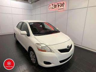 Used 2009 Toyota Yaris BERLINE - A/C for sale in Québec, QC