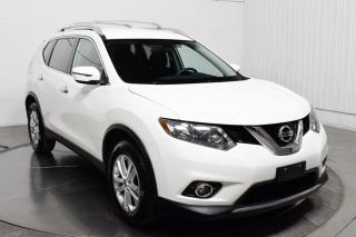 Used 2016 Nissan Rogue SV for sale in Île-Perrot, QC