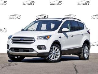 Used 2019 Ford Escape SEL CERTIFIED AND READY! AWD for sale in Hamilton, ON