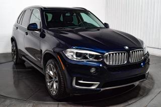 Used 2016 BMW X5 XDRIVE 35I TOIT NAV for sale in Île-Perrot, QC