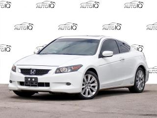 Used 2008 Honda Accord EX-L V6 AS-IS for sale in Hamilton, ON