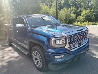 Used 2016 GMC Sierra 1500 SLE for sale in Huntsville, ON