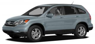 Used 2011 Honda CR-V LX for sale in Huntsville, ON