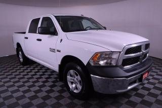 Used 2018 RAM 1500 ST for sale in Huntsville, ON