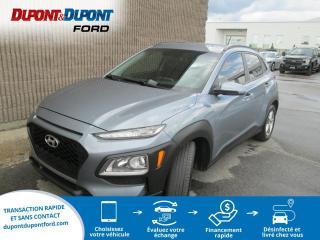 Used 2018 Hyundai KONA 2.0L Essential TI for sale in Gatineau, QC