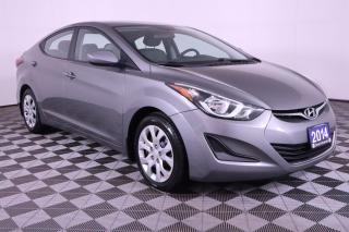 Used 2014 Hyundai Elantra GL for sale in Huntsville, ON