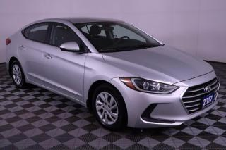 Used 2017 Hyundai Elantra LE for sale in Huntsville, ON