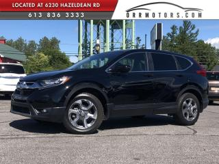 Used 2019 Honda CR-V EX | 4X4 | LOW MILEAGE CRV! for sale in Stittsville, ON