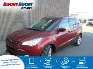 Used 2015 Ford Escape 4 portes SE, Traction avant for sale in Gatineau, QC
