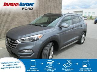 Used 2017 Hyundai Tucson Premium 2.0L 4 portes TI for sale in Gatineau, QC