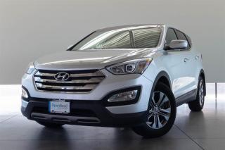 Used 2013 Hyundai Santa Fe 2.4L AWD Luxury for sale in Langley City, BC
