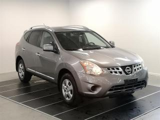 Used 2013 Nissan Rogue S AWD CVT for sale in Port Moody, BC