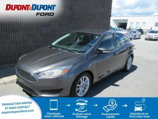 Used 2015 Ford Focus Hayon 5 portes SE for sale in Gatineau, QC