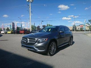 Used 2017 Mercedes-Benz GLC 300 for sale in Gatineau, QC