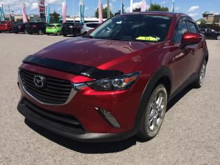 Used 2018 Mazda CX-3 50th Anniversary Edition Auto AWD for sale in Gatineau, QC