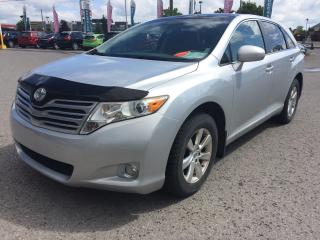 Used 2011 Toyota Venza 4DR WGN V6 AWD for sale in Gatineau, QC