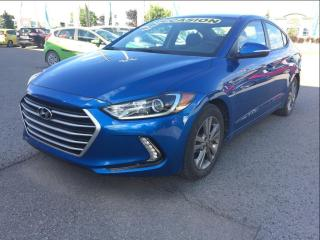 Used 2018 Hyundai Elantra GL, Apple Carplay, Android Auto, caméra et plus! for sale in Gatineau, QC