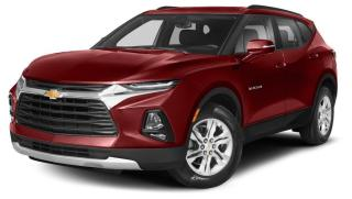 New 2020 Chevrolet Blazer RS for sale in Listowel, ON
