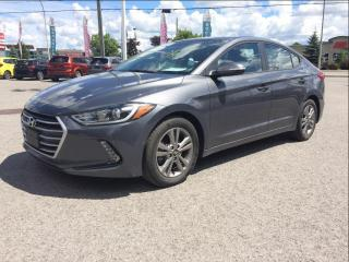 Used 2018 Hyundai Elantra GL Auto, Apple Carplay, androidauto, volant chauff for sale in Gatineau, QC