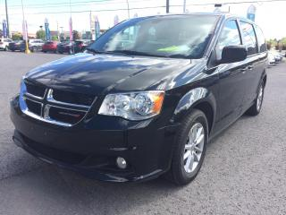 Used 2019 Dodge Grand Caravan SXT Premium Plus 2WD for sale in Gatineau, QC