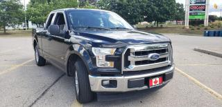 Used 2017 Ford F-150 XLT for sale in Cambridge, ON