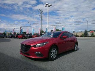 Used 2015 Mazda MAZDA3 GS for sale in Gatineau, QC